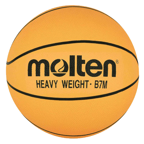 Molten Heavy Basketball