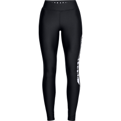 Women's HeatGear® Armour Graphic Leggings