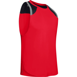 Under Armour Linne Select Tank Röd