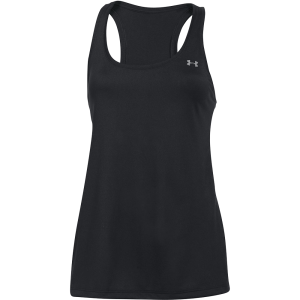 Women's Under Armour Tech Tank Black